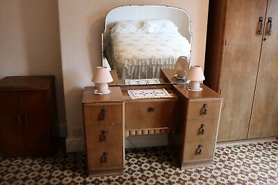 Deco Style Dressing Table