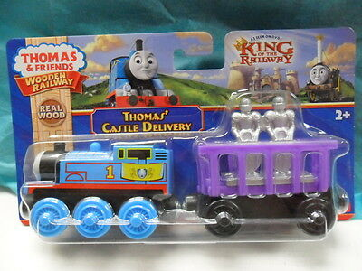 Thomas And Friends Wooden Railway Adventures Of Thomas Learning