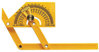 General Tools Mfg 29 Protractor/Angle Finder
