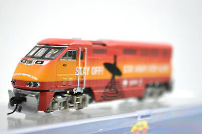 New Athearn 23763 F59PHI Amtrak Rd# 455 DCC & Sound Equipped