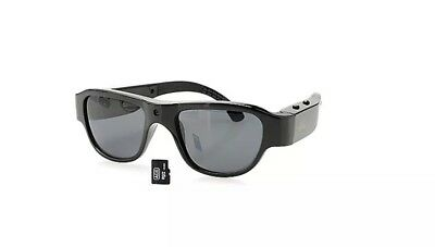 ProVision 2 1080 HD Video Recording 15MP Polarized Sunglasses