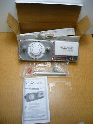 Air Products And Control SL-2000-N 4-Wire Conventional Duct Smoke Detector