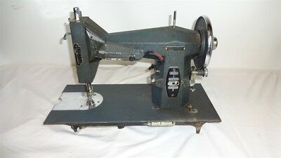 Sears Kenmore 117-552 Vintage Heavy Duty Rotary Sewing Machine Reverse