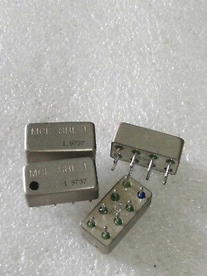 1PCS Mini-Circuits MCL SBL-1 Microwave RF Frequency Mixing Mixer  #good
