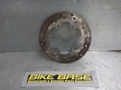 Piaggio Vespa Gts Super Ie 300 Abs 2017 Front Brake Disc