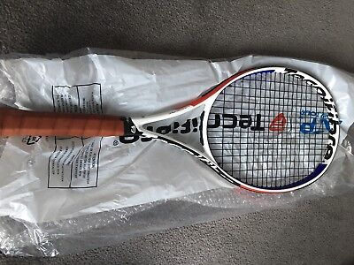Techifibre 315 XTC Later Model 4 3/8 Tennis Racquet Hit With Once  BARGAIN!
