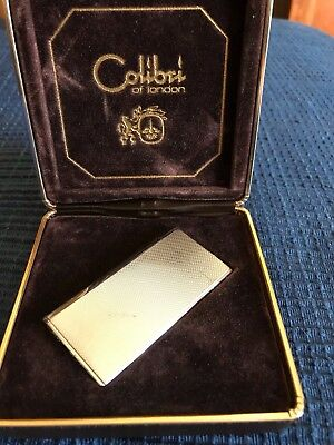 AFFARE Colibrì Of London Accendino Lighter