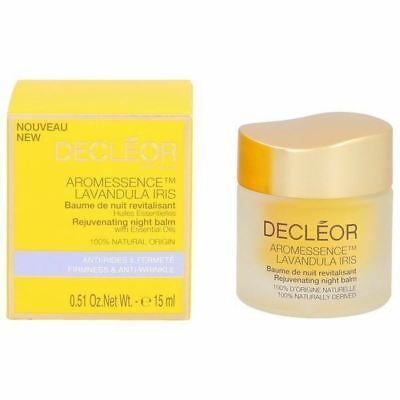 Decleor Aromessence Lavandula Iris Rejuvenating Night Balm 15ml