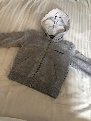 Boys Dsquared Hoody