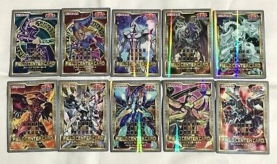 Yu-gi-oh Field Center Card complete Set 20th Aniversary Vol.2 Limited Japanese