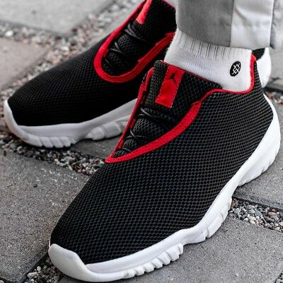 Herren Herrenschuhe Sneaker FUTURE JORDAN NIKE AIR LOW m8nN0w