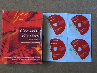 open university creative writing a215