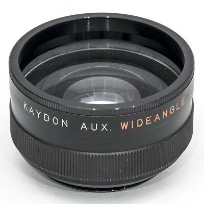 KAYDON AUX. Wide Angle For KOWA Converter / Conversion Lens