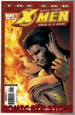 X-Men The End #1 (2006) 1St Printing Bagged & Boarded Marvel