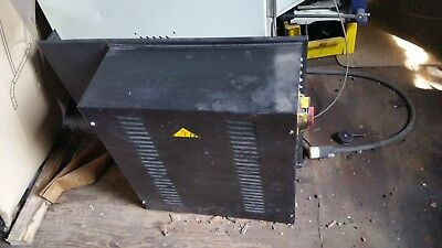 ab dick main electric box for 9870 9910 8920  press parts