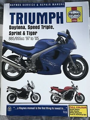 triumph sprint st 1050 owners manual browse manual guides u2022 rh repairmanualtech today Triumph Sprint 1050 Review triumph sprint st 1050 owners manual download