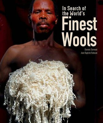 In Search of the Worlds Finest Wools