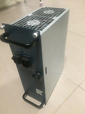 Cisco Power Supply DS-CAC-6000W For DS-9513 MDS9513 Switch Tested
