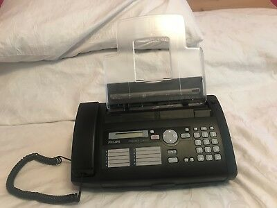 Philips Magic 5 Class Fax Machine - In Great Condition