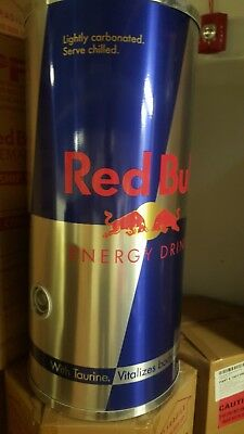 NEW RED BULL ICEMAN II COOLER (Non-Electric) - Unopened