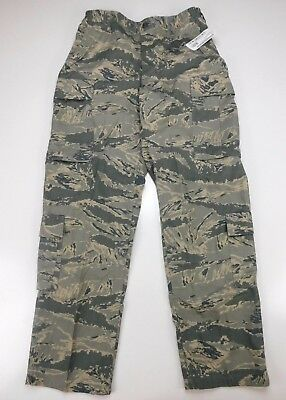 Propper USAF US Air Force Cotton/Nylon ABU Utility Trousers Pants 32 Short NWT