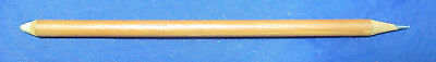Vintage Single American Pencil Co's Dickins #1040, Both Ends Can Be Sharpened