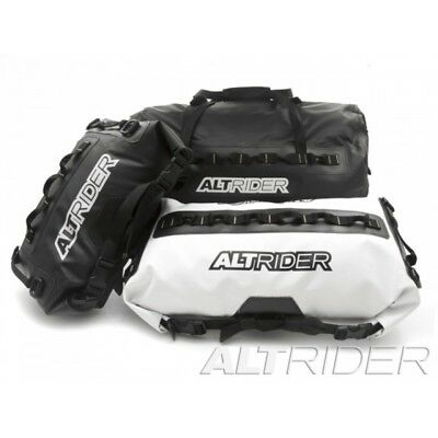 AltRider SYNCH Small Dry Bag - 14 Liter White