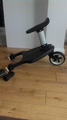 Bugaboo Comfort Wheeled Board, Including Adapter for cameleon