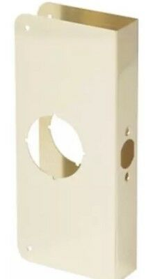 Prime-Line defender security door entry U-9548 Non-Recessed Door Reinforcer