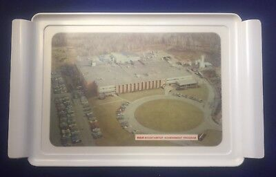 RCA Mountaintop PA Achievemet Program photo tray