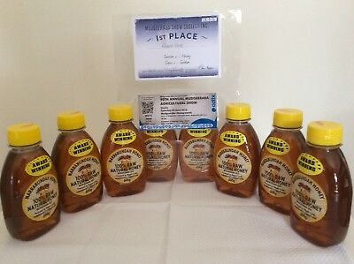 Honey 100% Natural Raw Honey