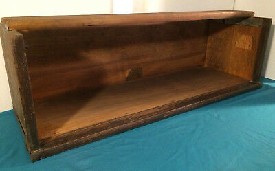 Antique Globe Wernicke Oak Sectional Bookcase Standard D 8 1/2 108 - 299 Pattern