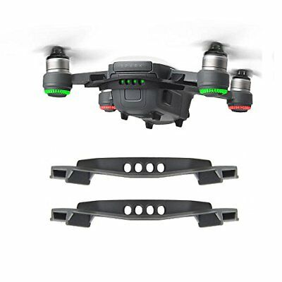 2 Pack - BonFook Battery Non Slip Anti Drop Stripping Fixator Lock for Dji Spark