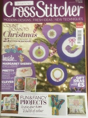 Cross Stitcher Magazine Issue 234