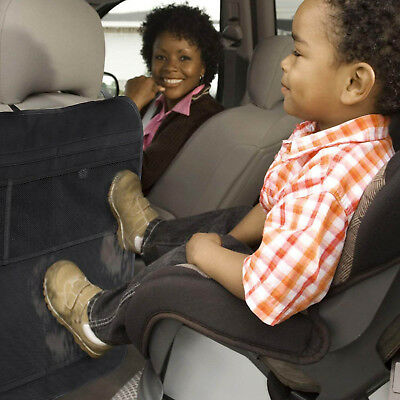 Latest Car Auto Care Seat Back Protector Cover For Children Kick Mat Mud Clean