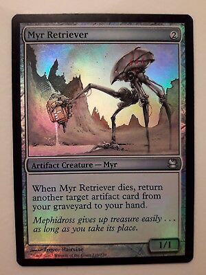 MTG War of the Spark X4 Firemind Vessel NM//M