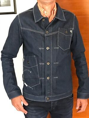 Raw Raw Veste Taille L L L Jacket Homme Comme Organic Neuve Star Jeans G qIpFwIgT