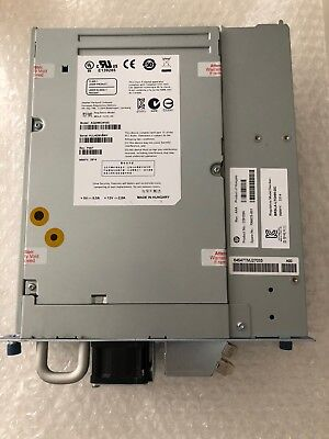 C0H28A  706825-001 HP MSL Ultrium 6250 LTO6 HH FC Drive Tested With Warranty