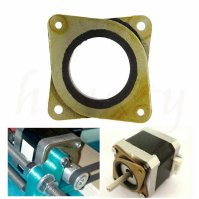 Shock Absorber Stepper Vibration Damper For Nema17 3D Printer DIY Accessories