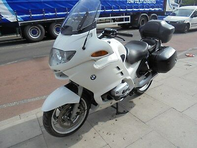 Bmw  R1150Rt 2004 With 33763 Miles