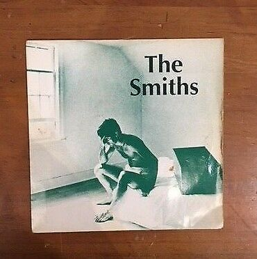 The Smiths- William, It Was Really Nothing RT166