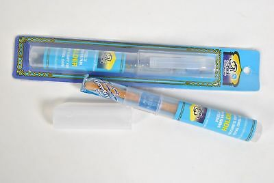 Miswak + Hygenic Holder Case 100% Natural Toothbrush Sewak Peelu Siwak Arak