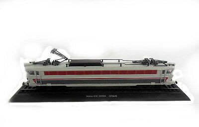 Editions Atlas Serie CC 40101 1964, 1:87
