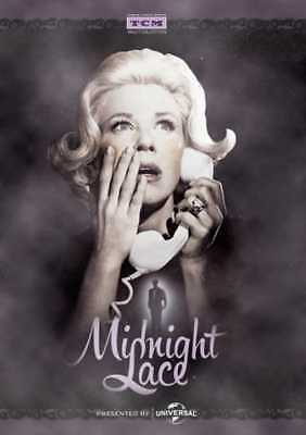 Midnight Lace (Special Edition) NEW DVD