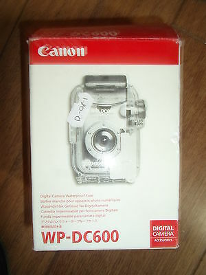 CANON WP-DC600 digital waterproof case