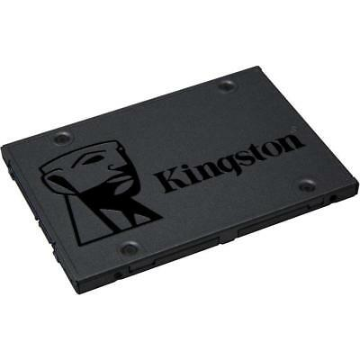 "SSD 120GB Kingston 2,5"" (6.3cm) SATAIII SA400"