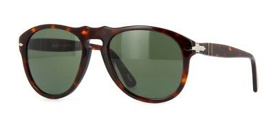 092bec5018529 PERSOL PO 0649 Havana Grey Green (24 31 B) Sunglasses -  169.00 ...