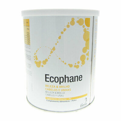 Ecophane Powder Hair and Nails 318g