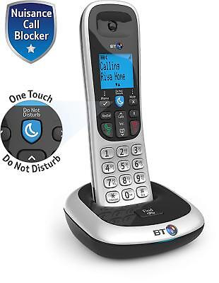 BT 2200 Sinle Digital Cordless Handset Phone Home Office House Landline