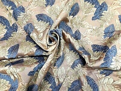 upholstery fabric chenille for sofa and Curtain high quality  satin jacquard xr
